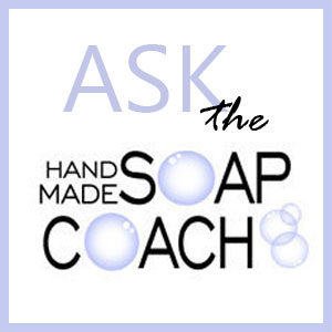 Ask the Soap Coach: To Preserve Liquid Soap or Not to Preserve? That is the Question!