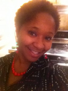 Featured Student: Ayanna Ngina of Aya's Natural Treasures