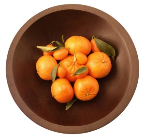 Essential Oil 411: Orange EO