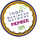 Member of Indie Business Network