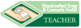 Handcrafted Soap & Cosmetics Teacher