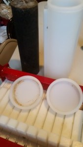 Supplier Review: Essential Depot Silicone Cylindrical Mold